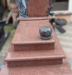 Nagrobki Szczecin - Granitowy - Rabat od 200 do 1000zł
