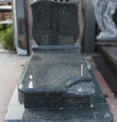 Nagrobki Szczecin - Granitowy Labrador Blue - Wyprzedaż