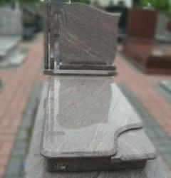 Nagrobki Szczecin - Granitowy - Wyprzedaż