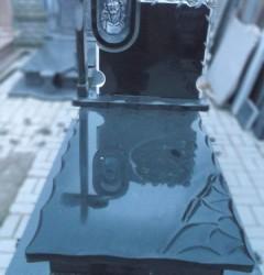 Nagrobki Szczecin - Granitowy Czarny - Wyprzedaż